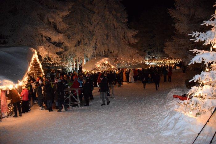 Weihnachtsmarkt Eröffnung 2019.Christkindlmärkte In Kärnten 2019 Adressen öffnungszeiten Der