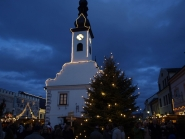 Christkindlmarkt Gm�nd
