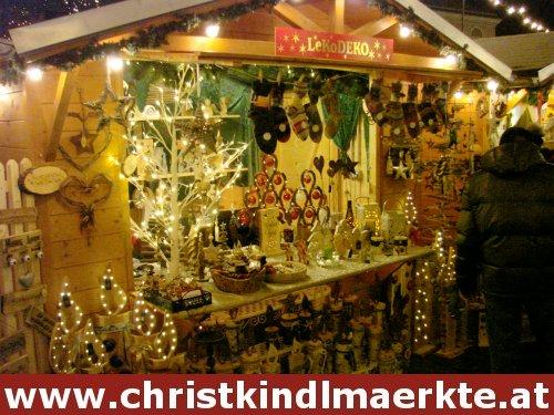 Christkindlmärkte In Niederösterreich 2018 Adressen