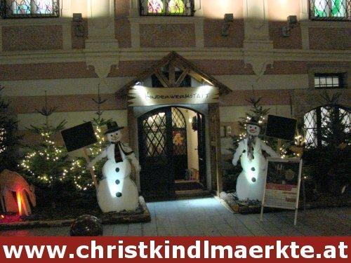 länger geöffnete weihnachtsmärkte