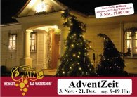 Adventzeit in Bad Waltersdorf