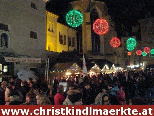 Christkindlmarkte In Steiermark 2018 Adressen Offnungszeiten Der
