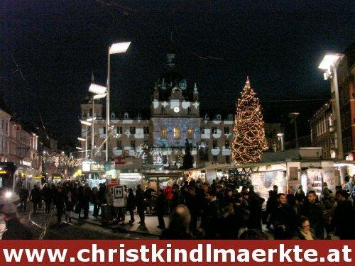 Weihnachtsmarkt Nach Dem 24 12.Christkindlmärkte In Steiermark 2019 Adressen öffnungszeiten Der